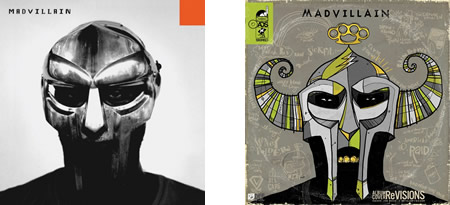 Madvillain Madness